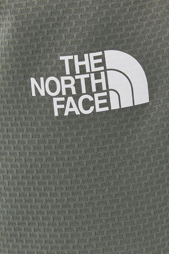 hnedozelená The North Face - Nohavice