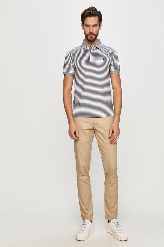 Polo Ralph Lauren - Spodnie beżowy