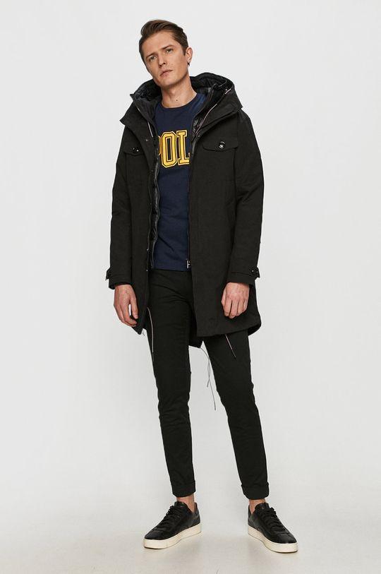 Polo Ralph Lauren - Spodnie czarny