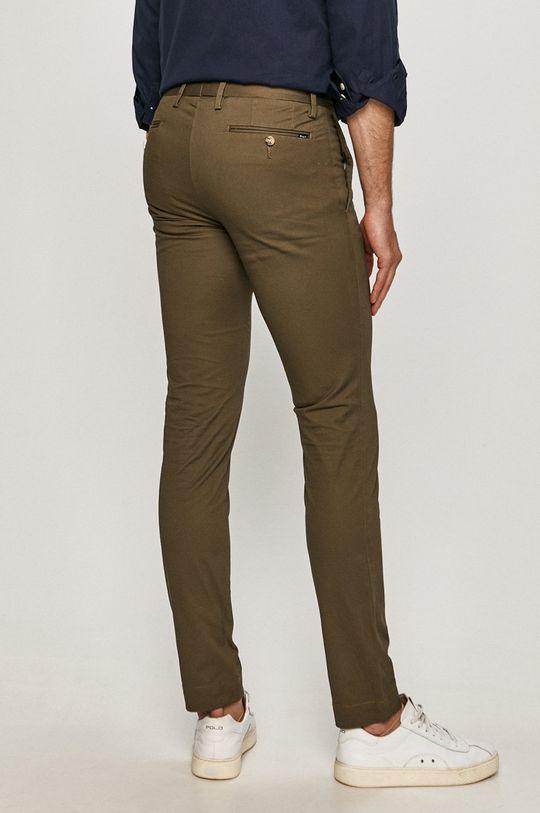 Polo Ralph Lauren - Spodnie 3 % Elastan, 97 % Bawełna