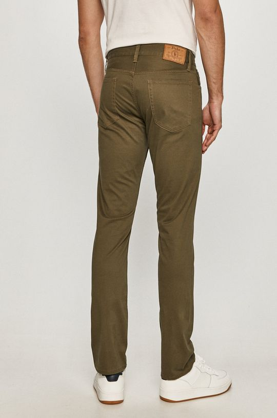 Polo Ralph Lauren - Kalhoty  97% Bavlna, 3% Elastan