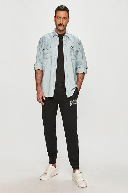 Polo Ralph Lauren - Nohavice čierna