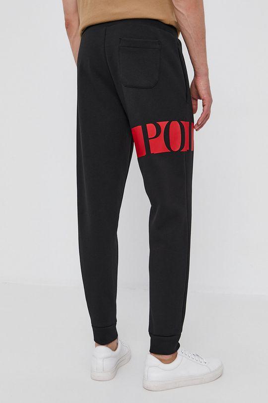 Polo Ralph Lauren - Kalhoty  57% Bavlna, 2% Elastan, 41% Polyester