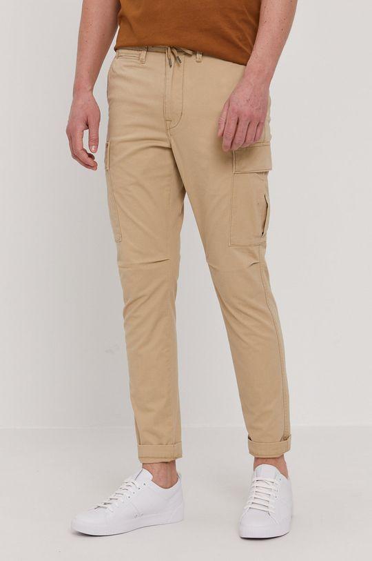beżowy Polo Ralph Lauren - Spodnie Męski