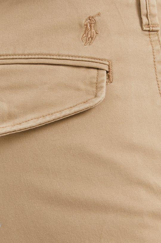 beżowy Polo Ralph Lauren - Spodnie