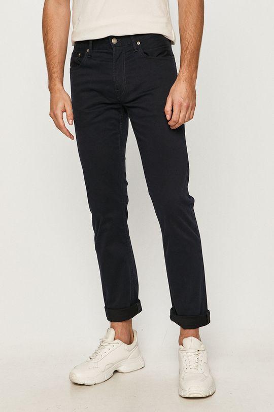 granatowy Polo Ralph Lauren - Spodnie Męski