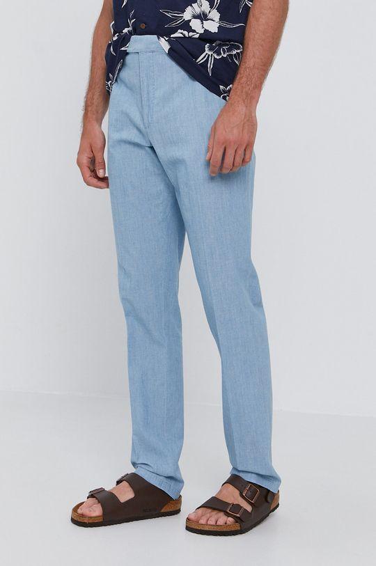 jasny niebieski Polo Ralph Lauren - Spodnie Męski