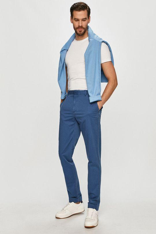 Polo Ralph Lauren - Nohavice modrá