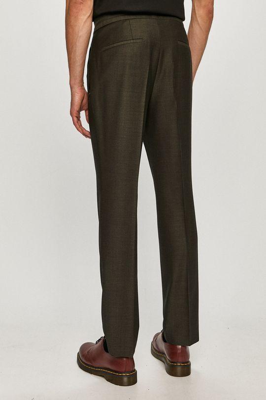 Hugo - Pantaloni  97% Bumbac, 3% Elastan