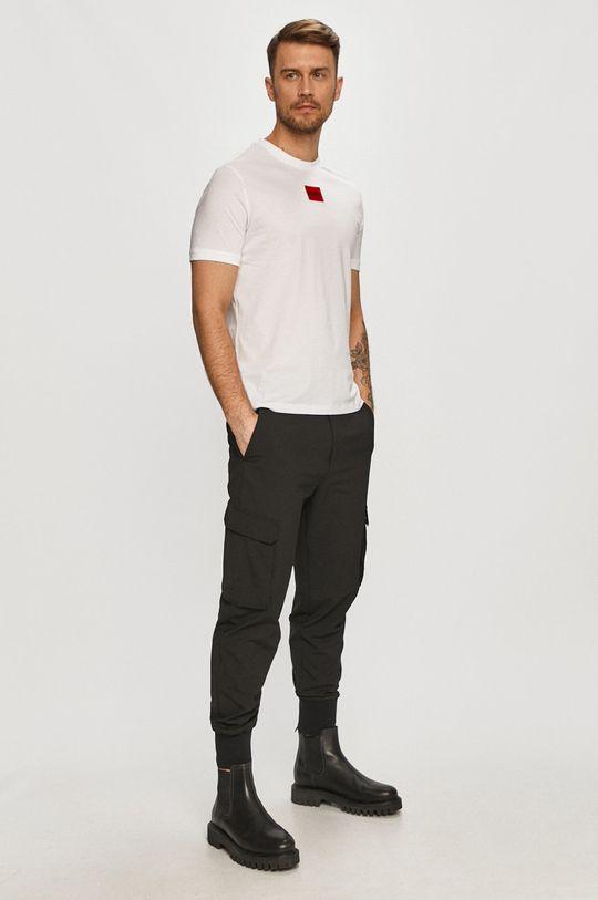 Hugo - Nohavice čierna