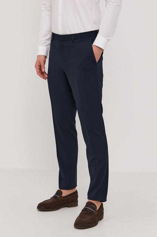 bleumarin Hugo - Pantaloni De bărbați