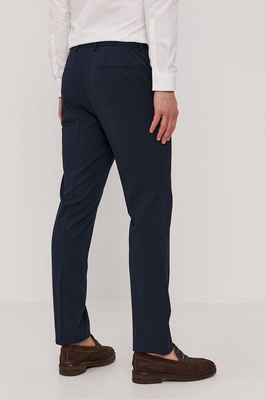 Hugo - Pantaloni  Captuseala: 100% Viscoza Materialul de baza: 3% Elastan, 82% Poliester , 15% Viscoza