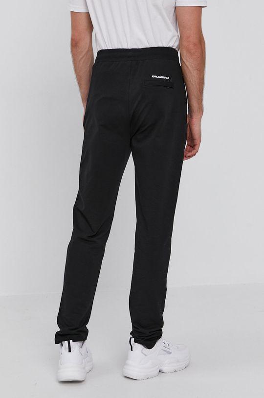 Karl Lagerfeld - Spodnie 95 % Bawełna, 5 % Elastan