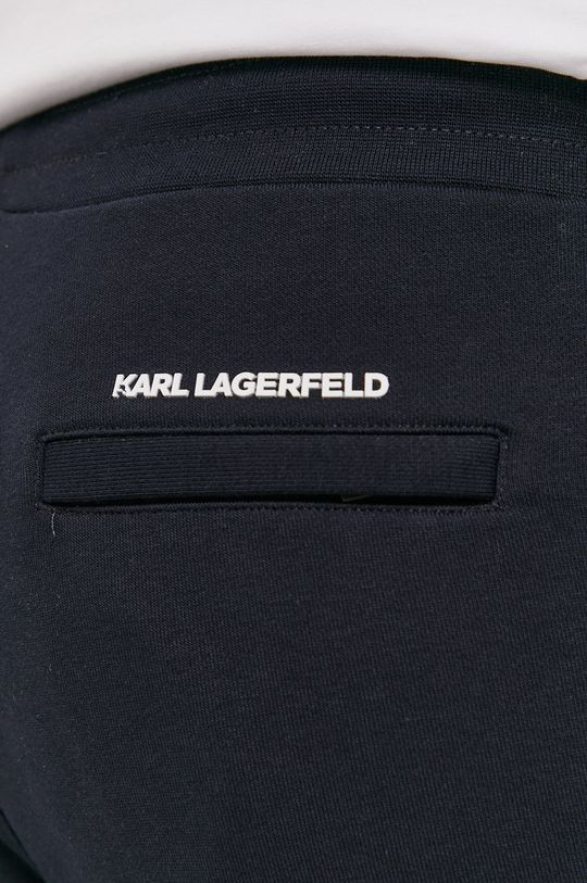 Karl Lagerfeld - Pantaloni  87% Bumbac, 13% Poliester
