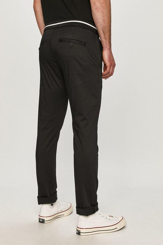 Karl Lagerfeld - Spodnie 96 % Bawełna, 4 % Elastan