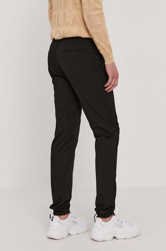 Karl Lagerfeld - Spodnie 97 % Bawełna, 3 % Elastan