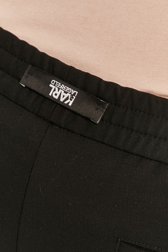 Karl Lagerfeld - Kalhoty Pánský