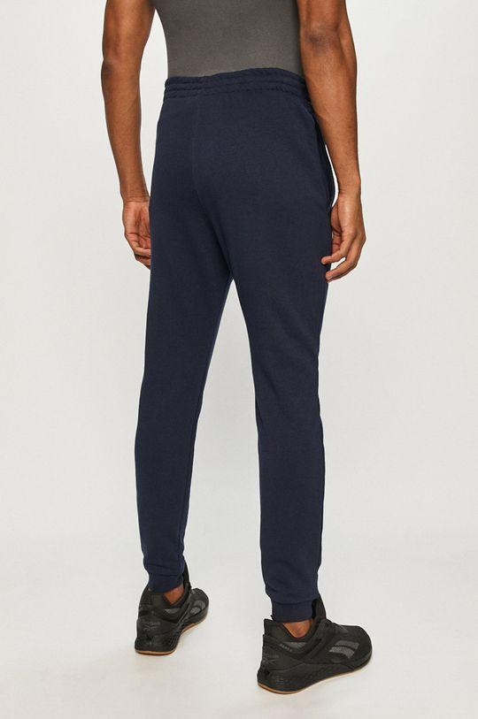 Reebok - Pantaloni bleumarin