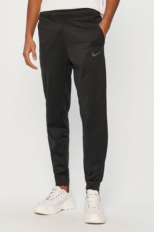 čierna Nike - Nohavice Pánsky