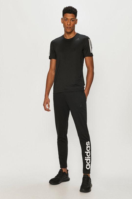 adidas - Nohavice čierna