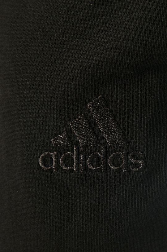 čierna adidas - Nohavice