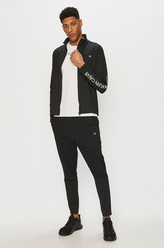 Calvin Klein Performance - Spodnie czarny