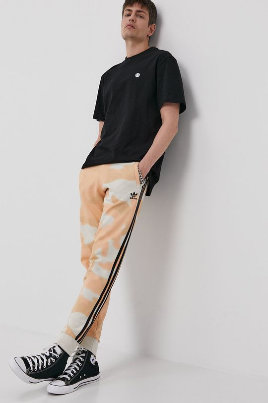 multicolor adidas Originals - Pantaloni De bărbați