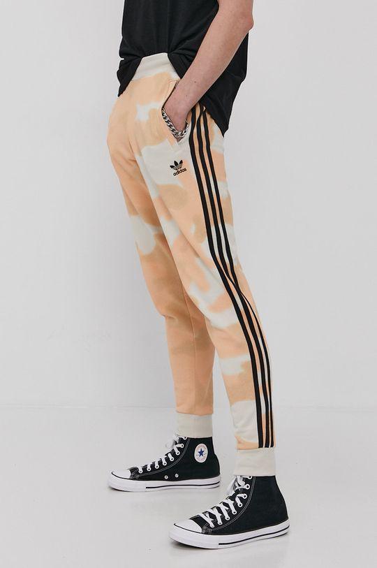 adidas Originals - Pantaloni multicolor