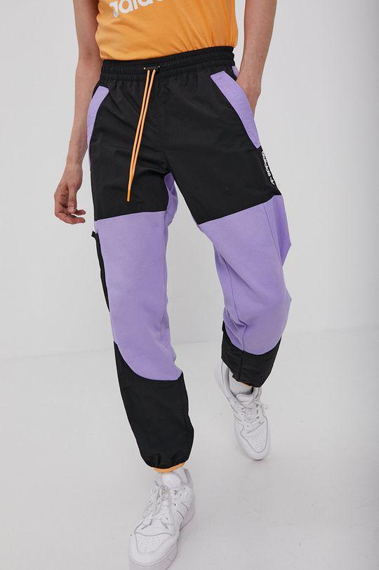 adidas Originals - Spodnie Materiał 1: 100 % Bawełna, Materiał 2: 100 % Nylon