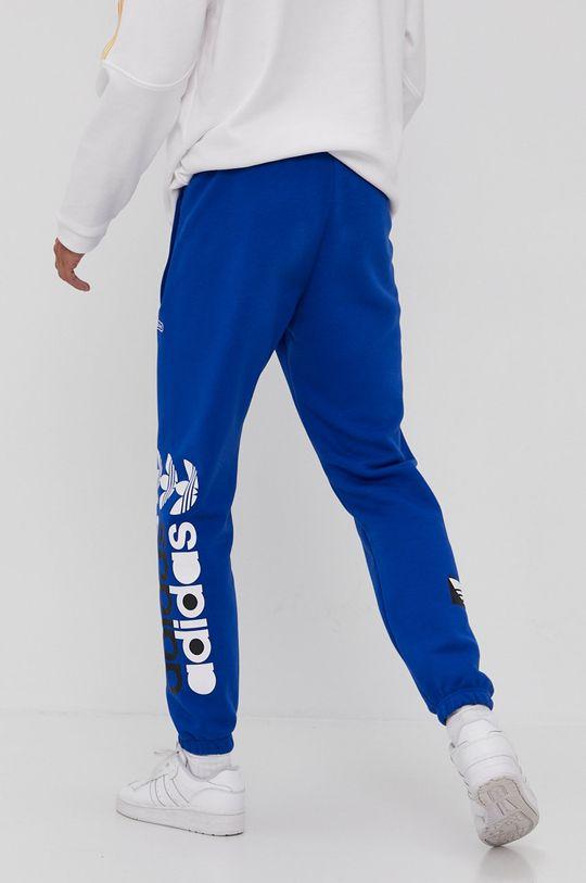 adidas Originals - Spodnie 70 % Bawełna, 30 % Poliester z recyklingu