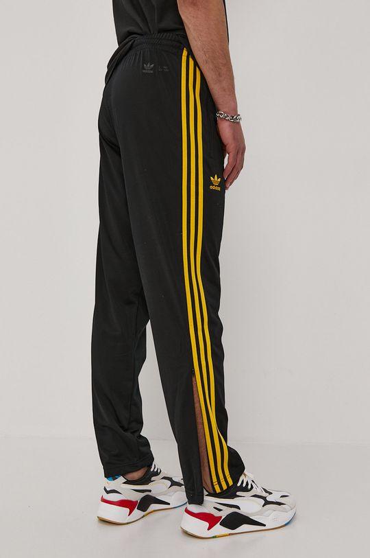 adidas Originals - Spodnie x The Simpsons 100 % Poliester z recyklingu