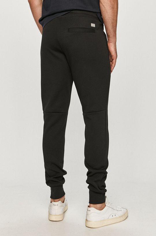 Tommy Hilfiger - Spodnie 72 % Bawełna, 28 % Poliester