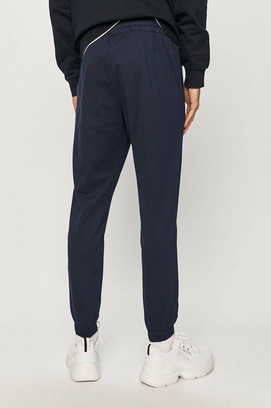 EA7 Emporio Armani - Kalhoty  100% Bavlna