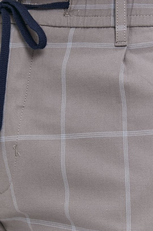šedá Tommy Hilfiger - Kalhoty