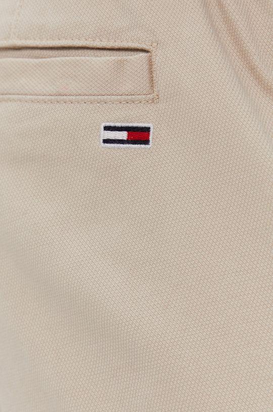 Tommy Jeans - Spodnie Męski