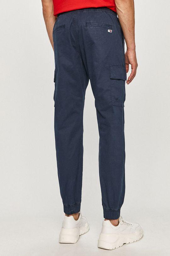 Tommy Jeans - Nohavice  98% Bavlna, 2% Elastan