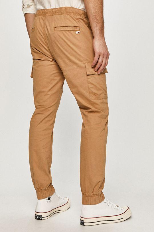 Tommy Jeans - Kalhoty  98% Bavlna, 2% Elastan