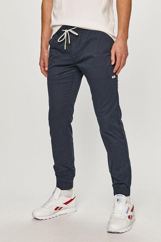 bleumarin Tommy Jeans - Pantaloni De bărbați