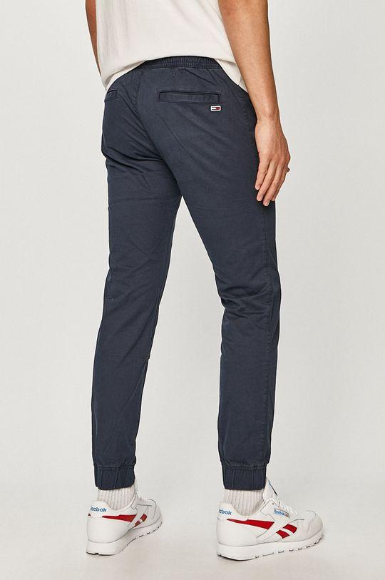 Tommy Jeans - Pantaloni  98% Bumbac, 2% Elastan