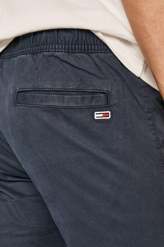 bleumarin Tommy Jeans - Pantaloni