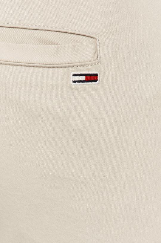 sivá Tommy Jeans - Nohavice