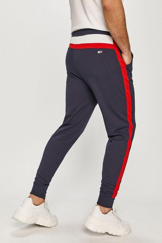 Tommy Jeans - Nohavice  100% Bavlna