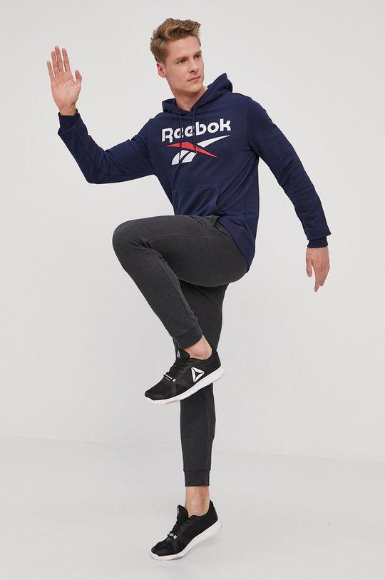 Reebok - Pantaloni gri