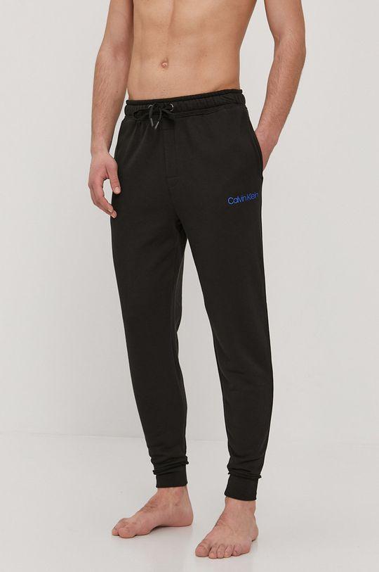 čierna Calvin Klein Underwear - Nohavice Pánsky