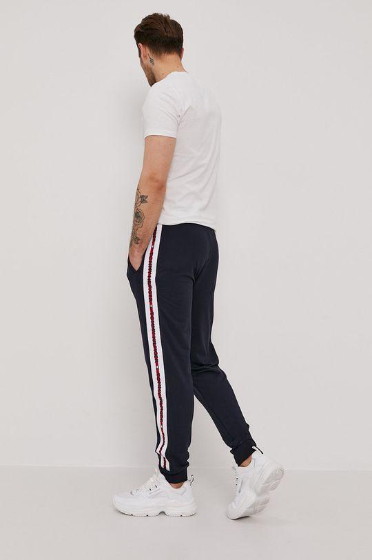 Tommy Hilfiger - Spodnie 17 % Bawełna, 6 % Elastan, 77 % Modal
