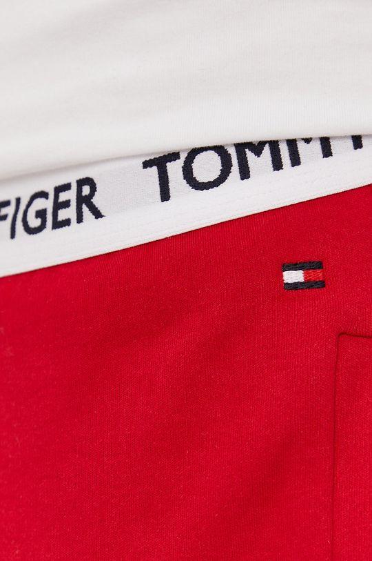 Tommy Hilfiger - Spodnie 97 % Bawełna organiczna, 3 % Elastan