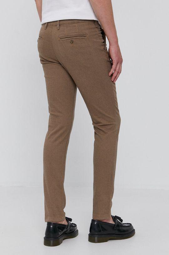 Selected - Kalhoty  98% Bavlna, 2% Elastan
