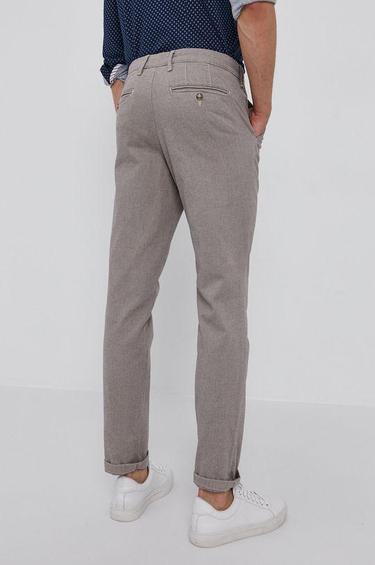 Selected - Spodnie 98 % Bawełna, 2 % Elastan