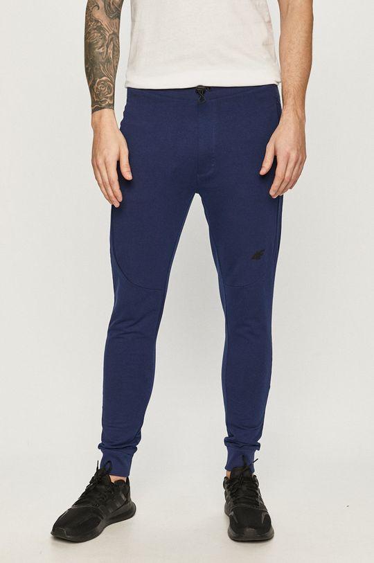 námořnická modř 4F - Kalhoty Pánský