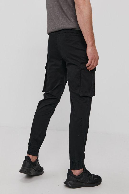 4F - Spodnie 98 % Bawełna, 2 % Elastan